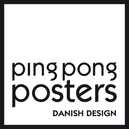 Ping Pong Posters