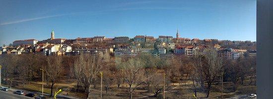 Mercure Budapest Buda Image