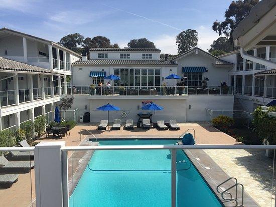 Hotel Indigo San Diego Del Mar: Indigo Pool