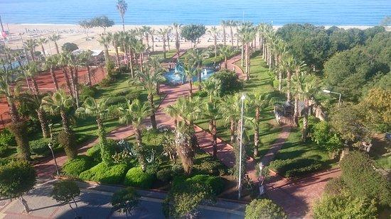 Gardenia Hotel Picture