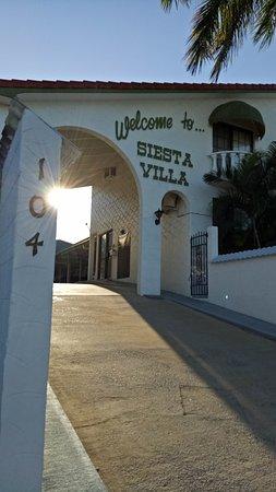 Gladstone, Australia: Siesta Villa Motor Inn