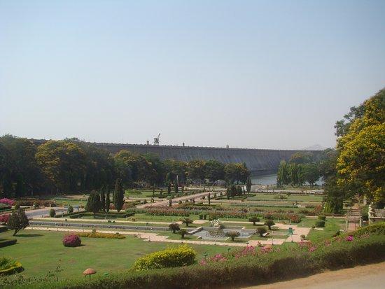 Landscape - Royal Orchid Brindavan Garden Palace & Spa Photo