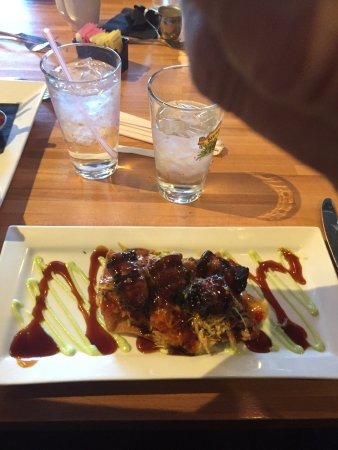 Cribbs Kitchen, Spartanburg - Menu, Prices & Restaurant Reviews ...