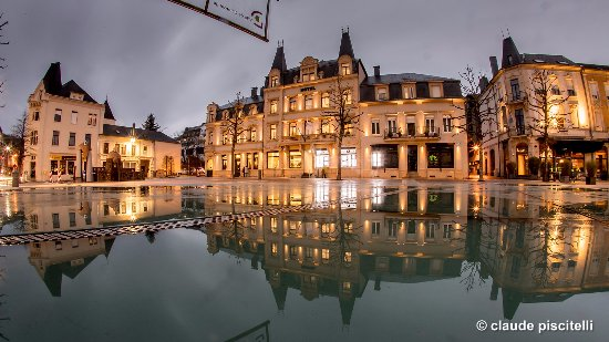 Hotel de klenge casino differdange luxembourg slotted sunglasses ratemyserver