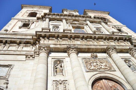 Foto de Iglesia de San Ildefonso Jesuitas