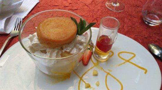 Img 20170411 133503 photo de la table d 39 emilie - Restaurant la table d emilie marseillan ...