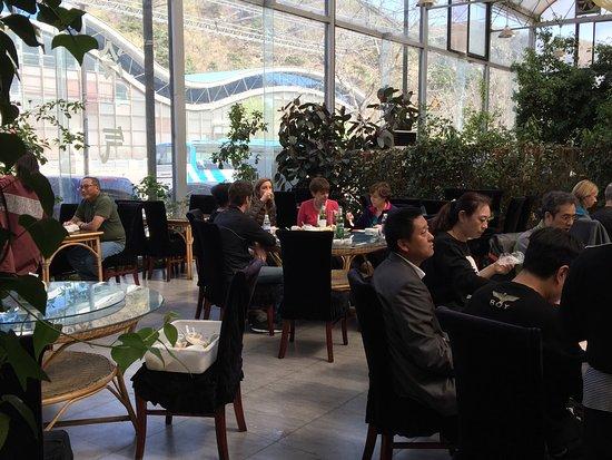 Xinshuangquan Resort : photo0.jpg