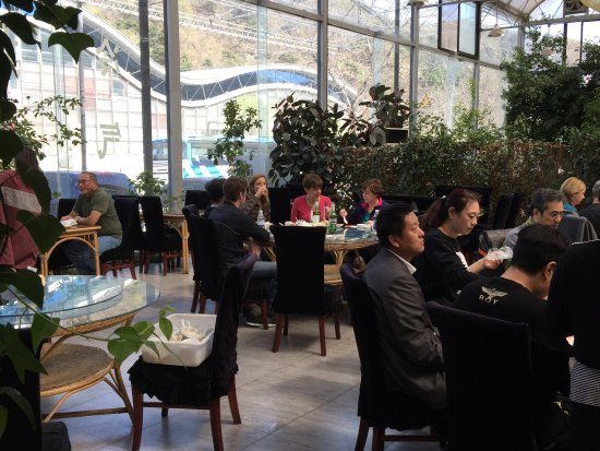 Xinshuangquan Resort : photo1.jpg