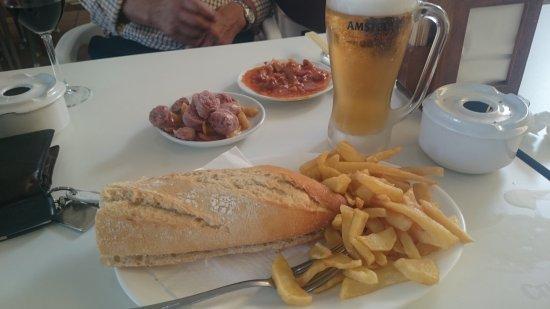 Restaurante Bar Gabino 2