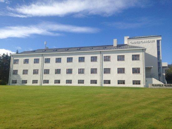 Student Hostel Iceland