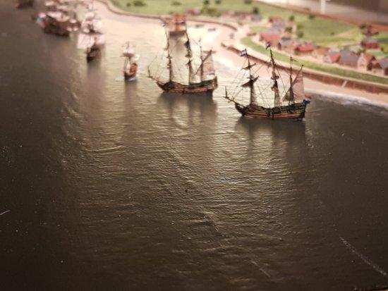 International Maritime Museum: 20170411_123353_large.jpg