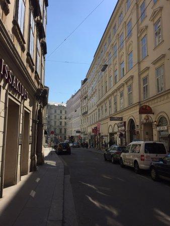 Hotel Post, Vienna