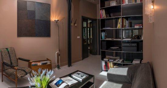 Brick design hotel bewertungen fotos preisvergleich for Design hotels angebote