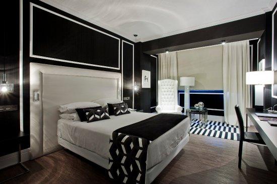 Hotel Tres Reyes: X-Perience Room