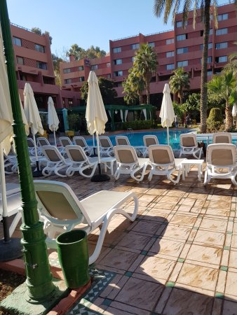 Imagen de Hotel Kenzi Farah