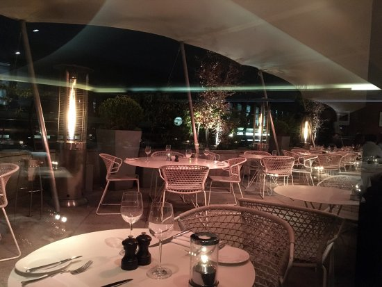 20170421 185248 picture of coq d 39 argent for Terrace 45 restaurant