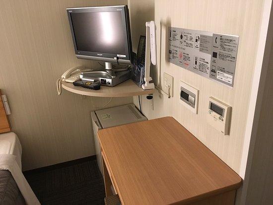 R&B Hotel Shinyokohama-ekimae: photo1.jpg