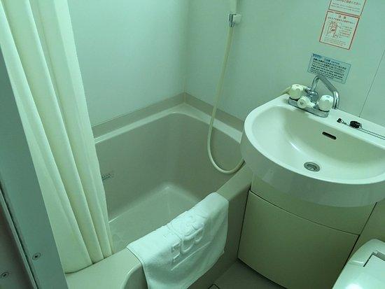 R&B Hotel Shinyokohama-ekimae: photo3.jpg