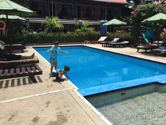 Bilde fra Hotel Mar de Luz