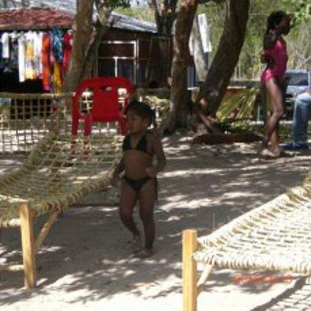 Bayahibe, Δομινικανή Δημοκρατία: Лежаки в аренду