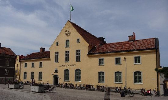 Gotland Tourist Information Center