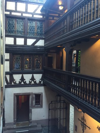 Musee Alsacien: photo1.jpg