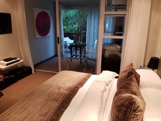 O on Kloof Boutique Hotel & Spa: room nr 3