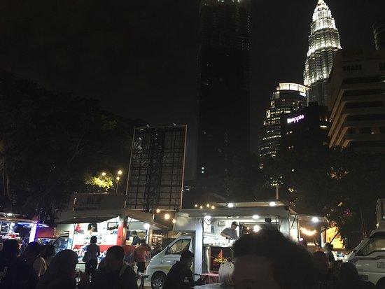 Picture Of TAPAK Urban Street Dining, Kuala