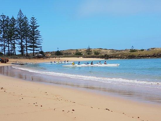 Pulau Norfolk, Australia: 20170403_081849_large.jpg