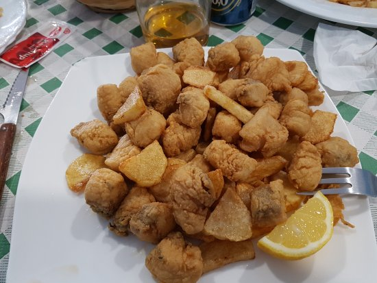 El Gastor, Hiszpania: 20170411_142450_large.jpg