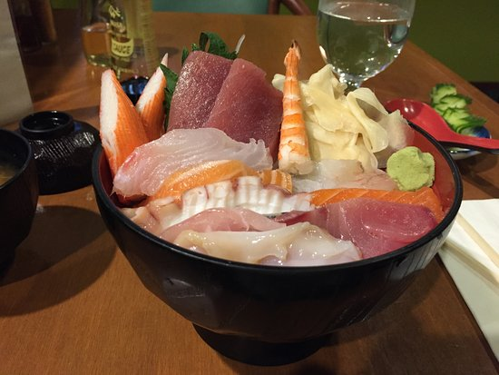 Hanamizuki Restaurant Orlando Fl