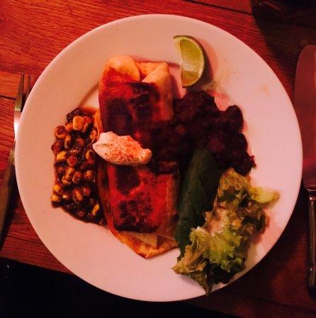 Bonnington Cafe Reviews