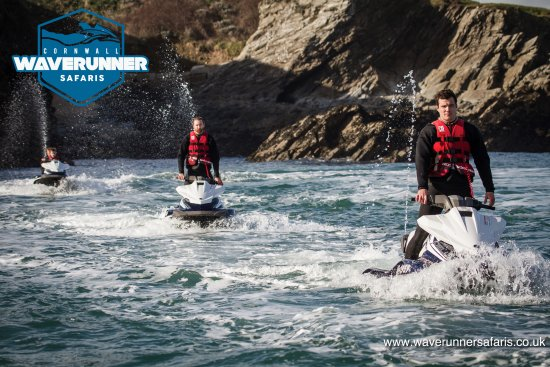 ‪Cornwall Waverunner Safaris‬