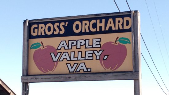 ‪A.J. Gross & Sons Orchard‬
