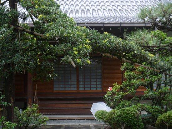 Daizen-ji Temple