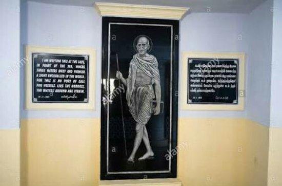 Gandhi Memorial: _20170411_185103_large.jpg