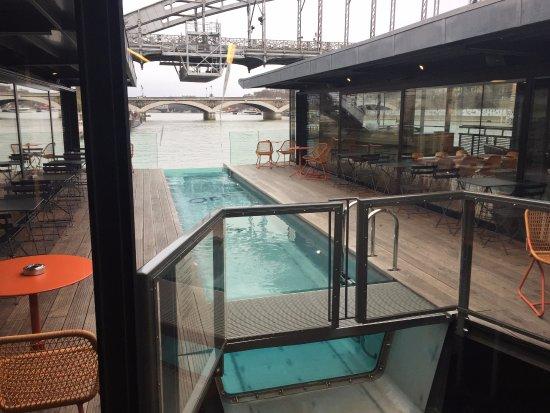 picture of hotel off paris seine paris tripadvisor. Black Bedroom Furniture Sets. Home Design Ideas