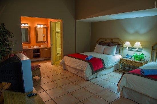 BlueBay Coronado Golf & Beach Resort Aufnahme