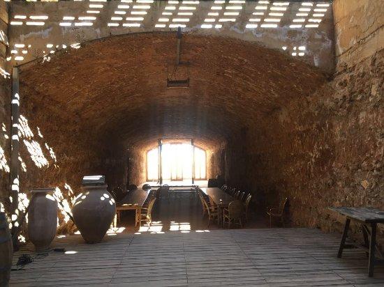Bodegas Celler del Roure