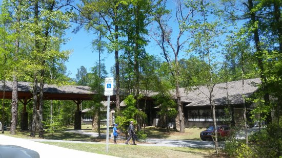 Alabama Nature Center