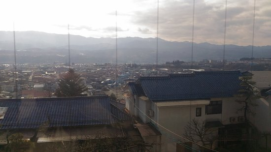 Tenkunoshiro Sangitei Honkan : P_20170325_080621_large.jpg