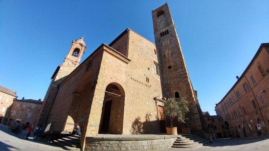 Cattedrale Santi Gervasio e Protasio