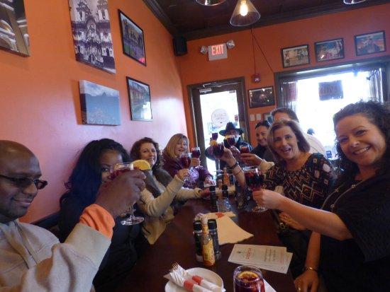Decatur, GA: Cheers!