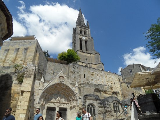 Locandina photo de office de tourisme de saint emilion saint emilion tripadvisor - Office du tourisme st emilion ...