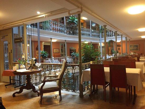 Photo3 Jpg Bild Von Atrium Hotel Blume Baden Tripadvisor