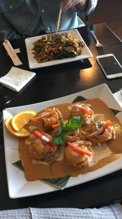 Thai Restaurant Burlington Ontario