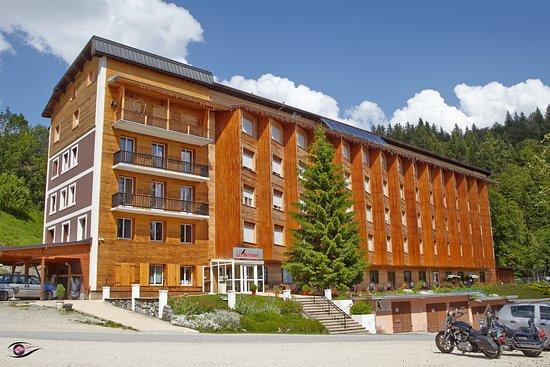 Résidence Le Fontenay Mont Blanc