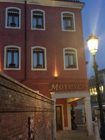 Hotel Moresco: photo0.jpg