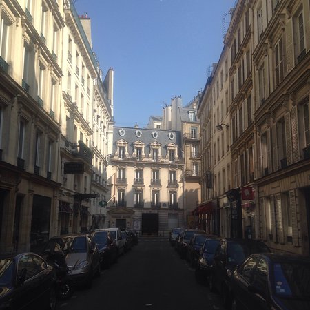 Hotel Le Malown: photo2.jpg