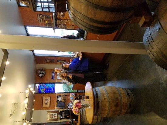 Quady Winery: 20170408_132323_large.jpg